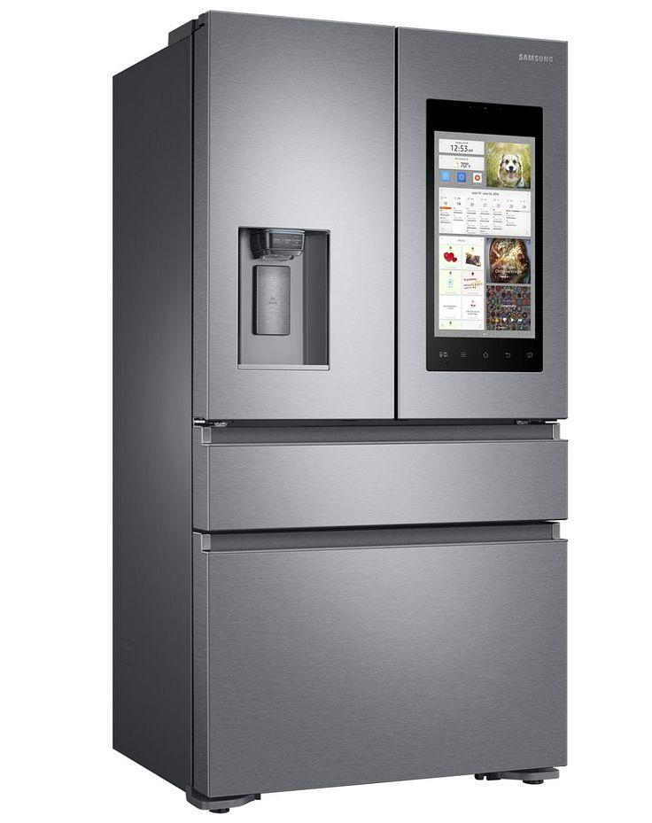Più di 25 fantastiche idee su Samsung Kühlschrank su Pinterest ... | {Kühlschränke samsung 39}