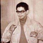 Orlando Martínez, fue periodista y militante del del Partido Comunista Dominicano. Además, fue columnista de El Nacional y fue director de la revista Ahora.