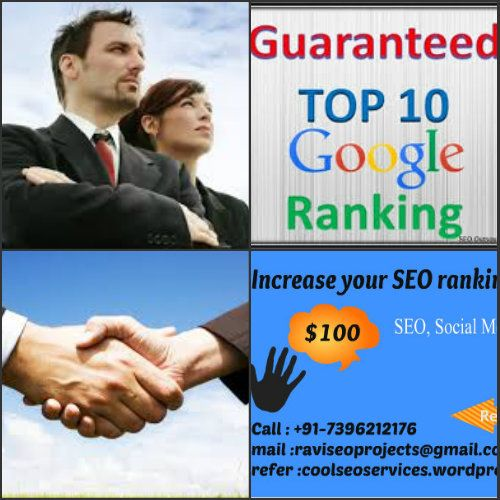Cool seo services is one of the main seo company supplying the best seo services in Hyderabad, India. We all create the appropriate seo techniques according to your web site. #seoservices #seoservicesinvijayawada #seoservicesinhyderabad