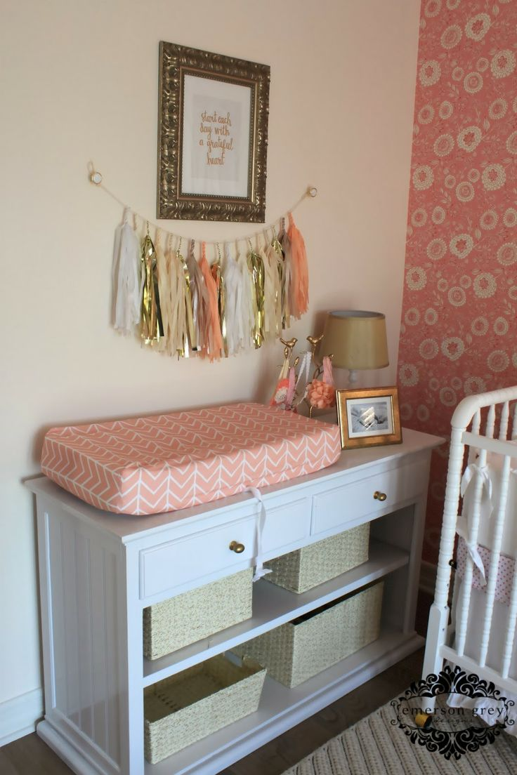 181 best Nursery ideas images on Pinterest | Baby rooms, Mom and DIY