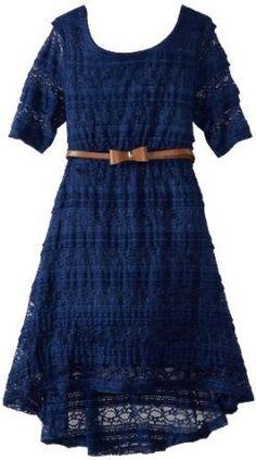 1000 Ideas About Girls Dresses 7 16 On Pinterest