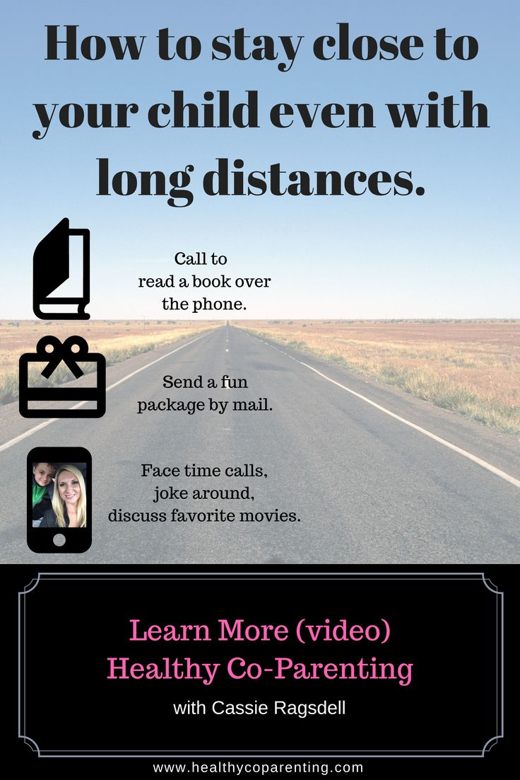 how to stay close in a long distance relationship