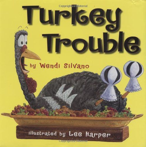 Turkey is in trouble. It's almost Thanksgiving. He doesn't want to become the farmers dinner. He has an idea - what if he doesn't look like a turkey? What if he looks like another animal instead? After many hilarious attempts, Turkey comes up with the perfect disguise to make this Thanksgiving the best ever..