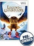 Legend of the Guardians: The Owls of Ga'Hoole — PRE-Owned - Nintendo Wii