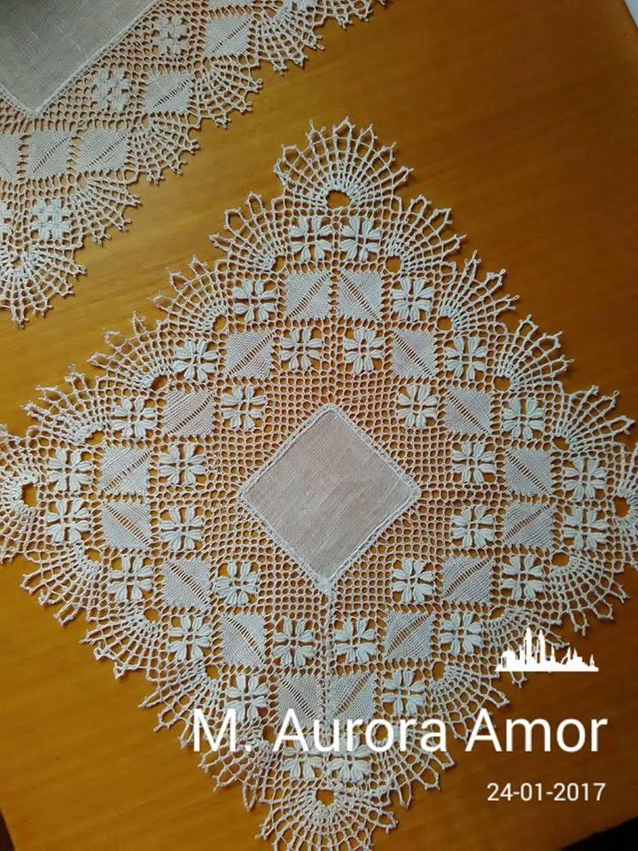 M. Aurora Amor