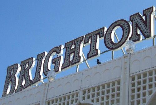 Brighton...