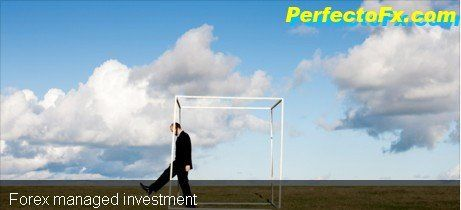 Secure forex managed investment service with quality assurance (PQCS) system by 0-24 supervision