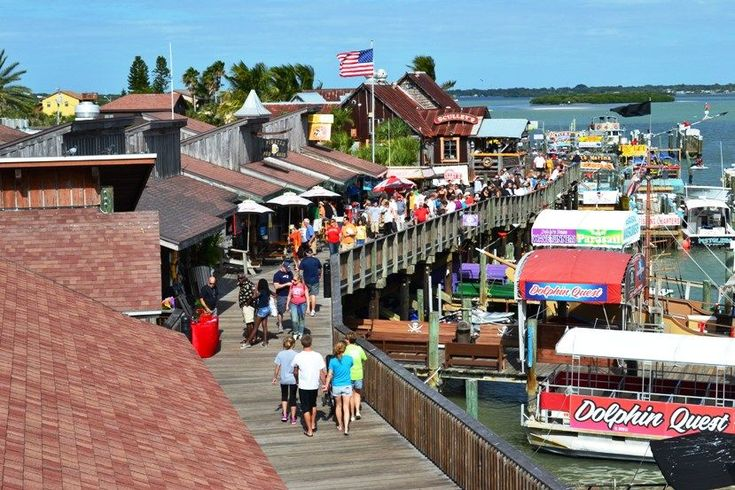 John's Pass Madeira Beach | op ed john s pass village in madeira beach florida special