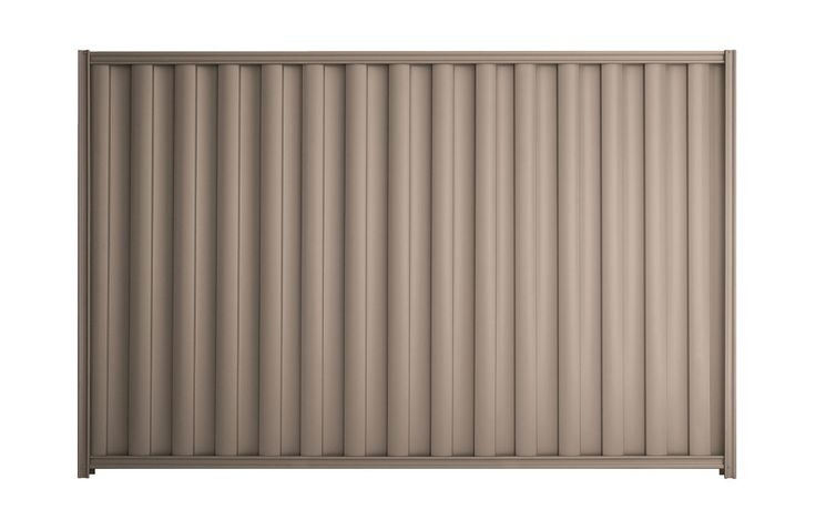 Good Neighbour® Wavelok® Panel | Stratco