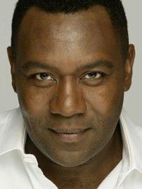 Male Actors « The British Blacklist Categories « The British Blacklist - Lenny Henry