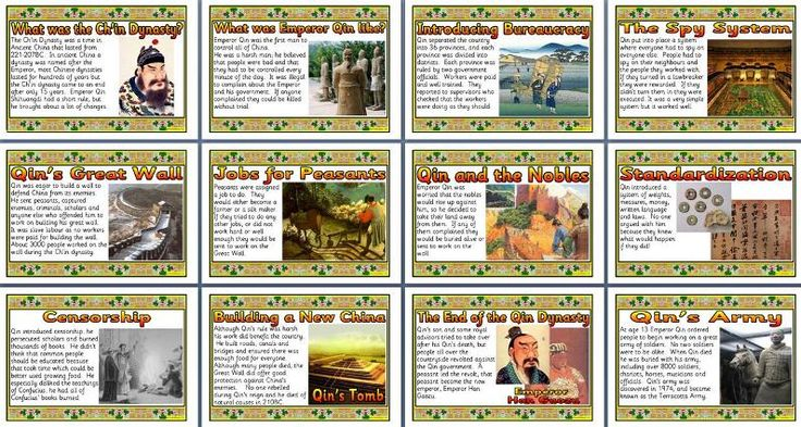 Classroom Display Ideas Ks3 ~ Ks history teaching resource ancient china the