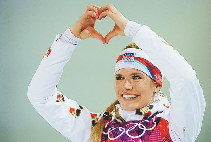 Gabriela Soukalová. | na serveru Lidovky.cz | aktuální zprávy