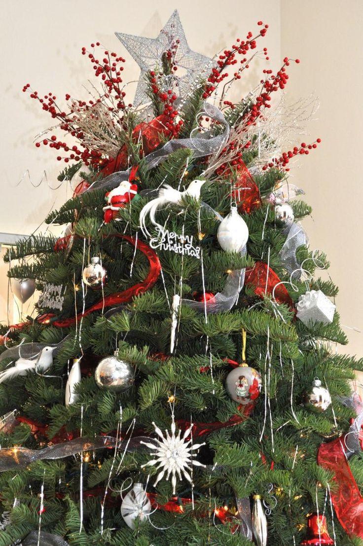 Decorating Rustic Christmas Tree Decor Irish Christmas Tree Topper Ways To  Decorate Christmas Tree Christmas Tree Star Toppers Rustic Christmas Tree
