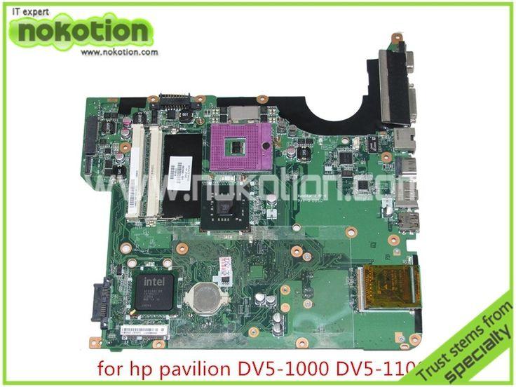 HP Pavilion DV9548 User Manual