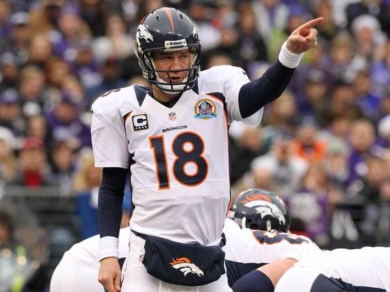 The latest NFL playoff picture and schedule | Nfl playoff ...