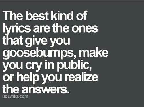 Music #lyrics #feelings #answers                                                                                                                                                                                 More