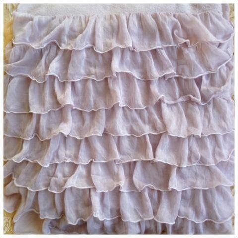 Fancy Flutter Fabric