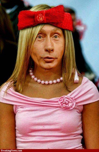 Белый дом планирует потенциальную встречу Трампа и Путина в ближайшем будущем, - The Wall Street Journal - Цензор.НЕТ 7709