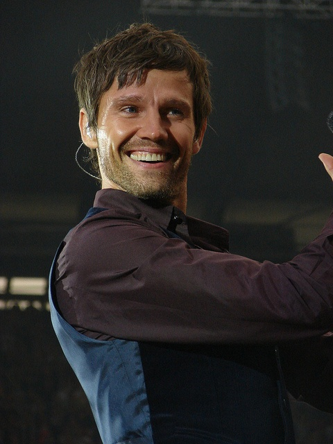 Jason Orange by flickr_75, via Flickr