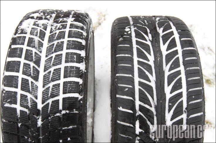 Good All Season Tires for Winter