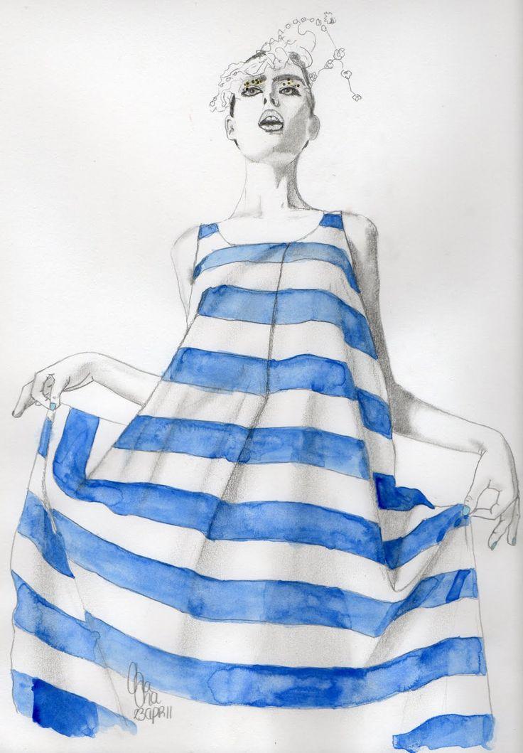 Jill Sander by ChaCha