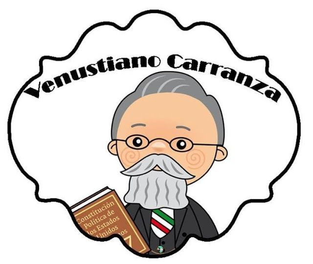 Tareitas Venustiano Carranza Revolucion Mexicana Para Ninos Revolucion Mexicana Revolucion Mexicana Dibujos