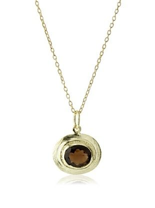 66% OFF Betty Carre Oval Necklace