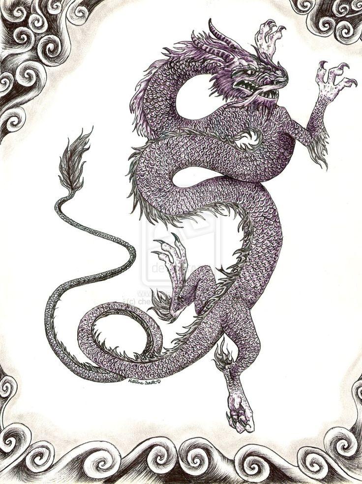 Chaos Oriental Dragon - Google Search