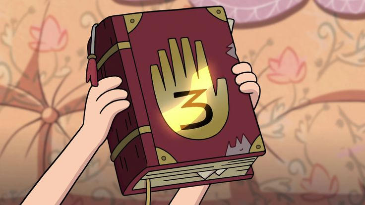 Journal#3 is a mysterious journal owned by Dipper Pines. It is the third and presumably final installment in a series of the books preceded by both Journal 1 (owned by Stanford ) and Journal 2 (formerly owned by Gideon Gleeful, currently owned by Dipper Pines). It contains an encyclopedic collection of information on the variety of paranormal and supernatural creatures living in Gravity Falls. Over thirty years prior to Dipper and Mabel's arrival in Gravity Falls, the mysterious author of...