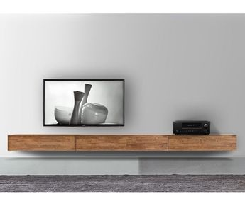Livitalia Massivholz Lowboard Konfigurator Mobel Wohnzimmer Wohnzimmer Dekor Sideboard Hangend