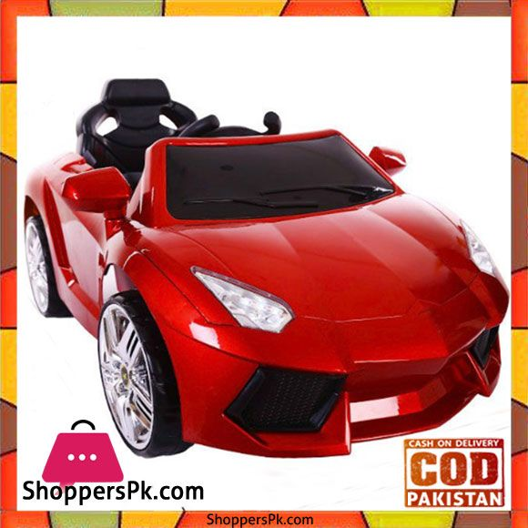 Buy New Lamborghini Kids Ride On Car At6188a At Best Price In