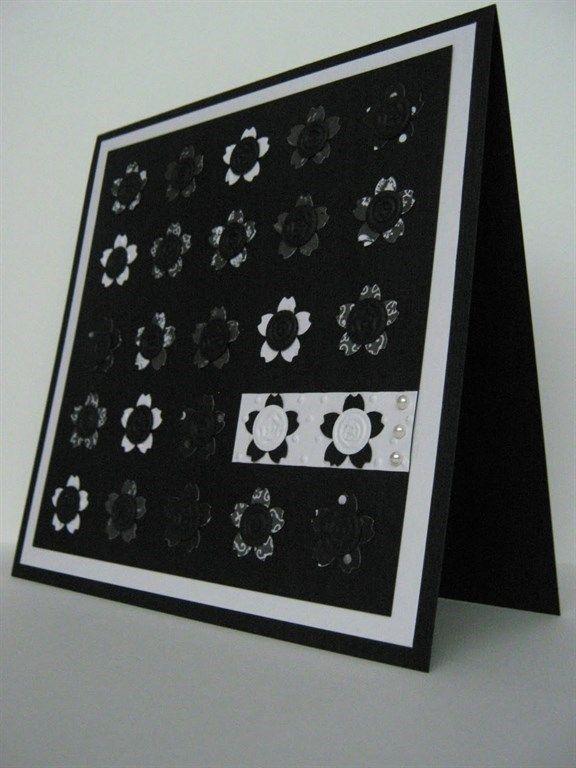 Monochrome | docrafts.com