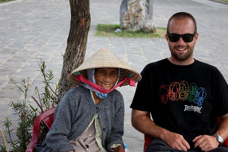 Alleen reizen? 7 tips van wereldreiziger Dennis
