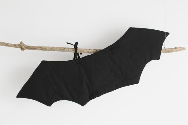 Batman vinger – lille kejser