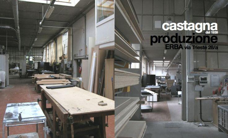 produzione Erba via Trieste 28