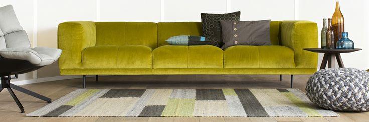 Structures Design 123-1 #wol #wool #vloerkleed #carpet #rug