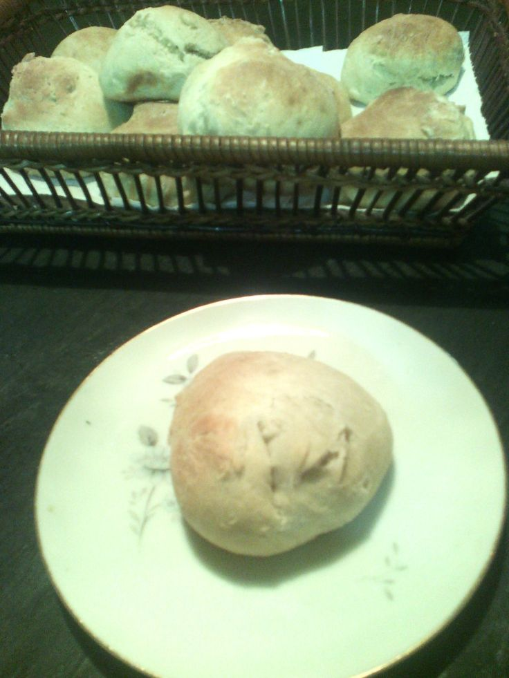 Pan casero en menos de una hora