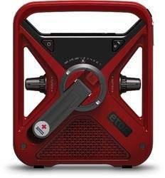 Eton FRX3 Hand-Crank Emergency Weather Radio w/ Smartphone Charger  $59.99
