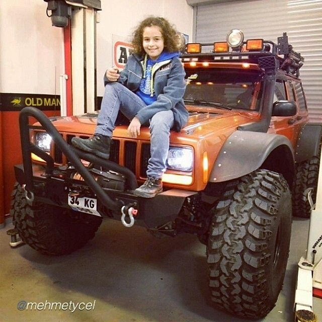 183 best images about off road stuff on pinterest portal for Garage jeep nimes