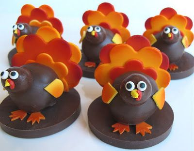 these will be on my table on turkey day!!!