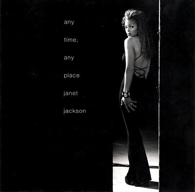 "janet era promo photo- ""Anytime Anyplace"" single"