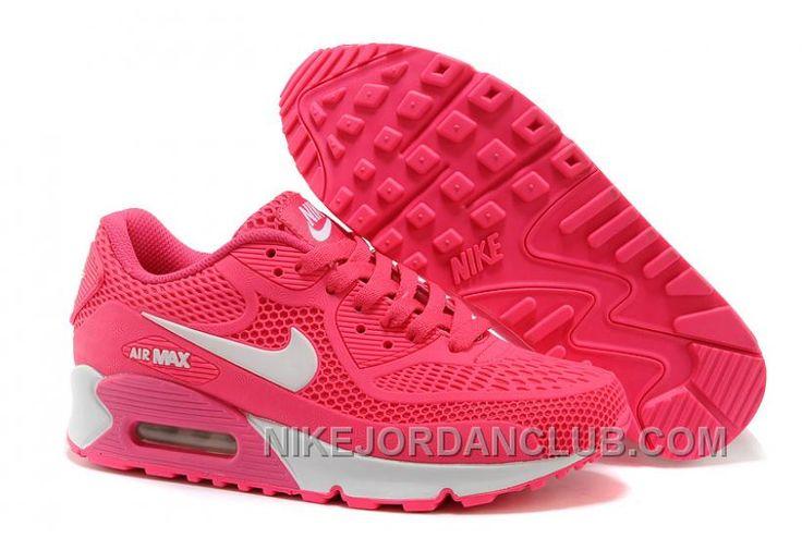 http://www.nikejordanclub.com/canada-nike-air-max-90-womens-running-shoes-pink-white-dwgra.html CANADA NIKE AIR MAX 90 WOMENS RUNNING SHOES PINK WHITE DWGRA Only $92.00 , Free Shipping!