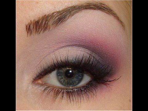 very pretty eyeshadow technique step by step guide.