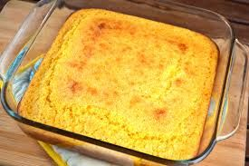 Texas Roadhouse Restaurant Texas Cornbread 9x13-self-rising cornmeal (or substitute), sour cream, creamed corn, onion, bell pepper. Copycat Recipes.