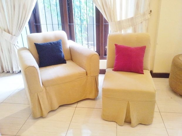Diy Sofa Slip Covers The Complete Know How