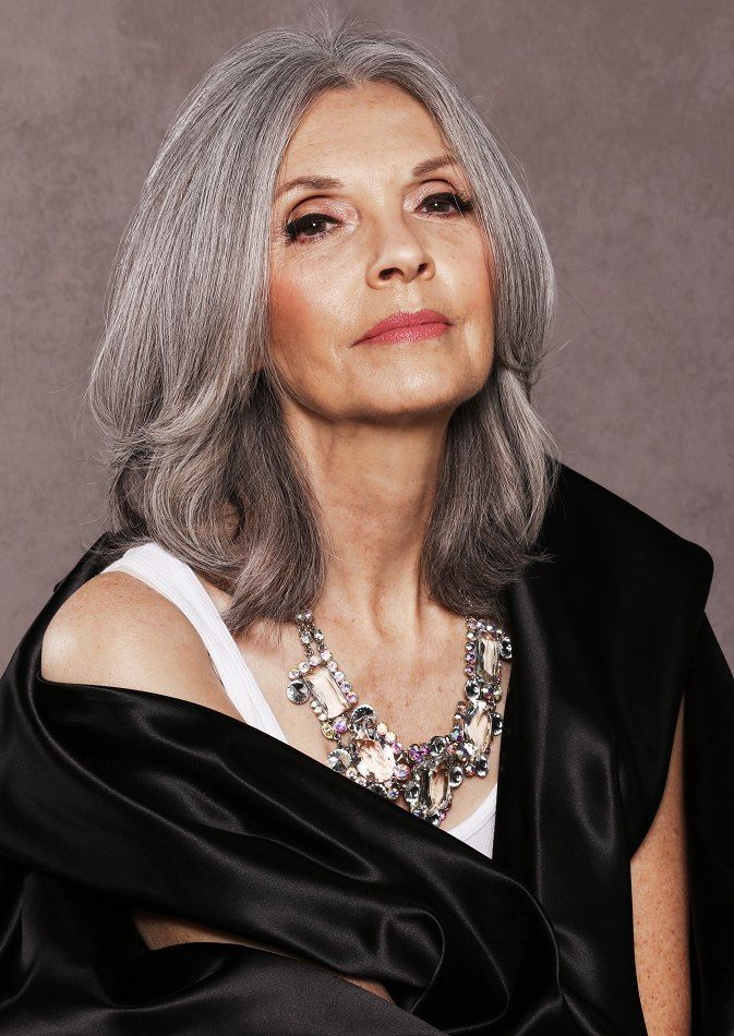 Nola Baxter | Advanced Style | Mature Style | Fashion Over 50 | Over 60 | Online…