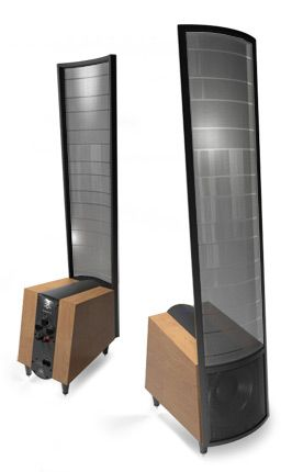 MartinLogan | Summit X Electrostatic Speaker high end audio audiophile