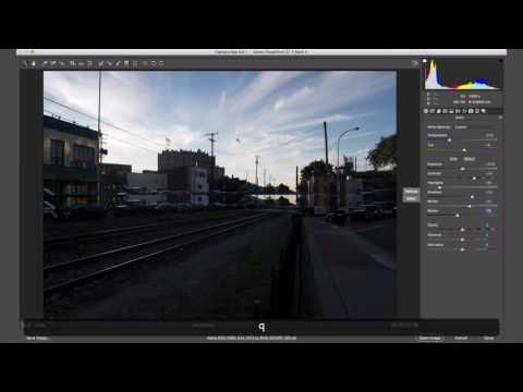 How to Edit RAW Pictures in #Photoshop Camera Raw Tutorial - http://tutorials411.com/2016/10/23/edit-raw-pictures-photoshop-camera-raw-tutorial/
