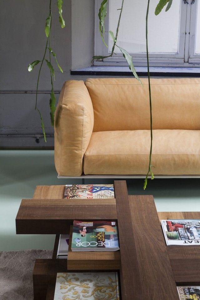 LINTELOO is opgericht door de van oorsprong Overijsselse Jan te Lintelo. De designs van het merk kenmerken zich door de feel-good factor. De meubels ademen 'easy living' en comfort uit en dat is niet alleen een succes in eigen land, maar ook over de grens. In de 20 jaar dat het bedrijf bestaat heeft naast de showroom in Zeist ook showrooms geopend in Milaan en Keulen.