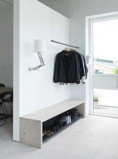 Scandinavian Design: The Home of Morten Bo Jensen by Vipp - http://www.interiordesign2014.com/interior-design-ideas/scandinavian-design-the-home-of-morten-bo-jensen-by-vipp/